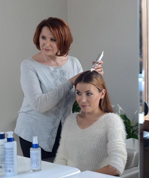 kontakt instytut włosów