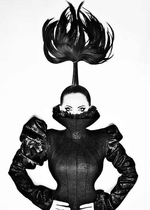 Justyna Steczkowska stylizacja